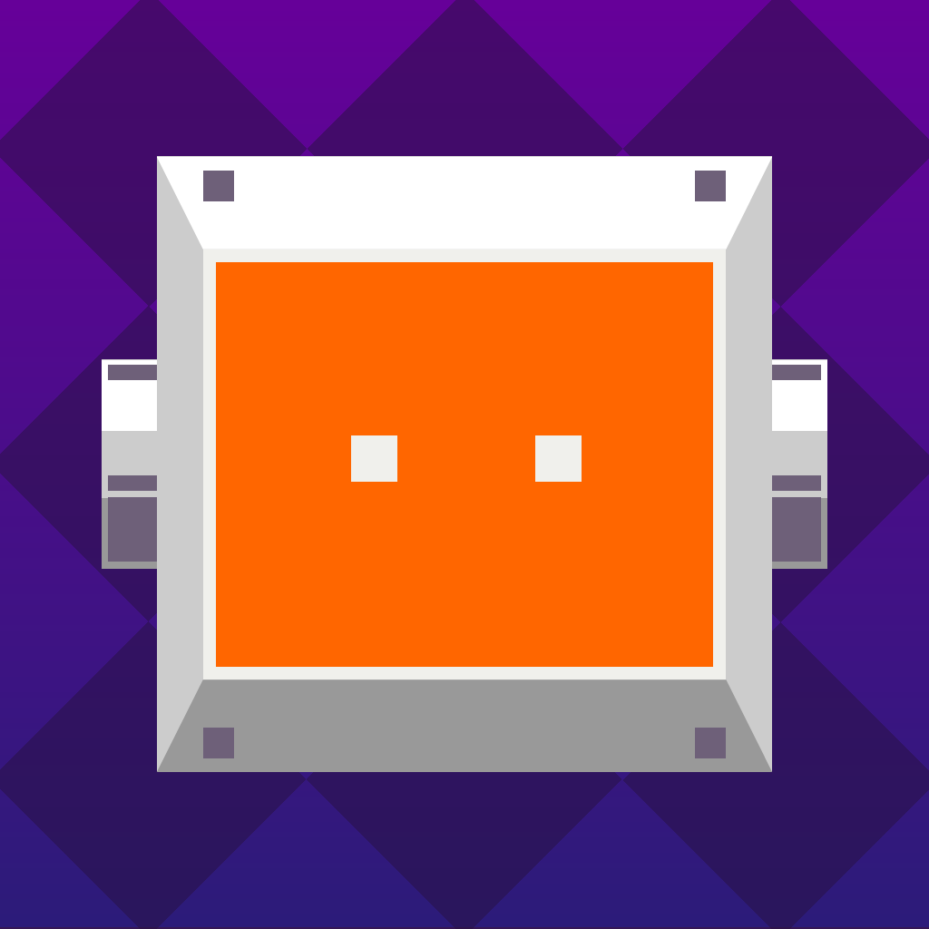 Blitz Block Robo by Nexus Game Studio icon