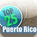 Top 25: Puerto Rico