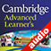 Audio Cambridge Advanced Learner's Dictionary