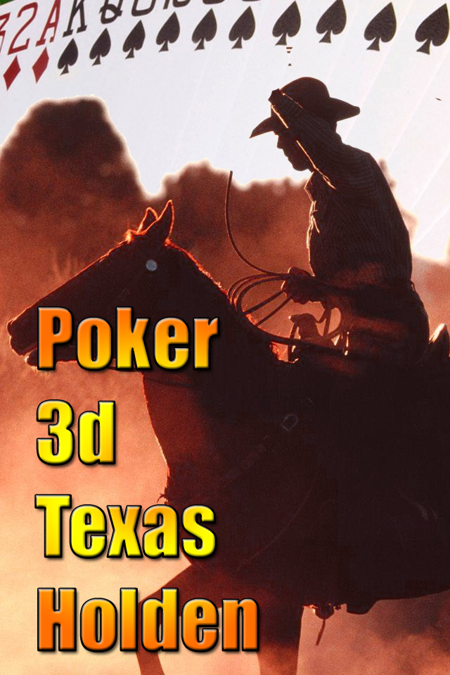 Screenshot Poker 3d Texas Holdem Pro