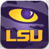 LSUsports Mobile Plus for iPad