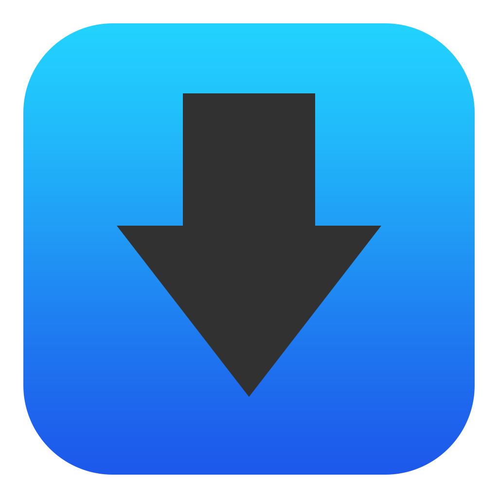 iDownloader - Downloads and Download Manager!